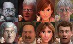 Personaggi famosi di Alessandria: come sarebbero in versione cartoon