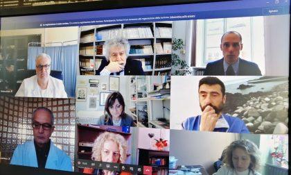 Ospedale Alessandria: presentata la nuova squadra dei direttori di dipartimento