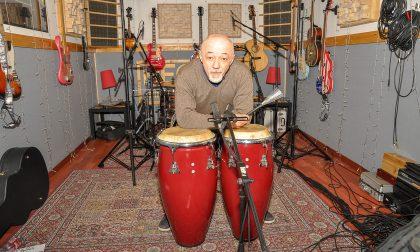La comunità di Valenza piange la scomparsa del musicista Max Mazza