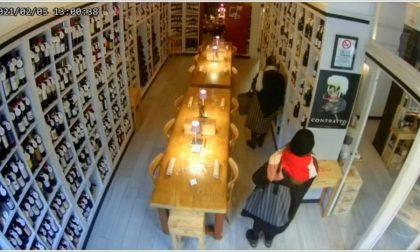 Le ladre del vino, rubano 6 bottiglie di valore ad Ovada