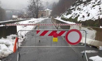 Frana del Gnocchetto: finanziati per 650mila euro i lavori di messa in sicurezza