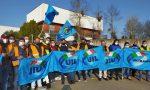 Uil Trasporti contro Amazon: sciopero dei lavoratori precari alla Elpe di Fubine Monferrato