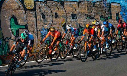 Giro d'Italia: la Milano-Sanremo per la prima volta passerà da Acqui Terme