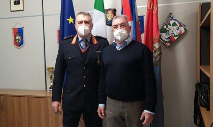 Gianluigi Talento è il nuovo comandante della Polizia locale di Valenza