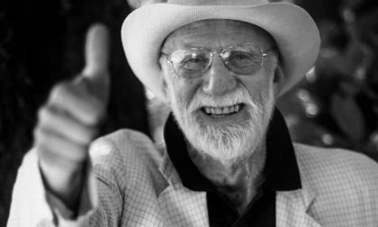 """Si è spento ad 86 anni Luigi Albertelli, paroliere tortonese autore della sigla di """"Ufo Robot"""""""