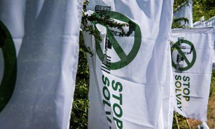 Comitato stop Solvay: protesta davanti al Comune di Alessandria il prossimo 13 marzo