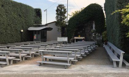 65enne si allontana da casa senza lasciare tracce, era andata a pregare alle Grotte di Lourdes