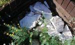 Alessandria, fatte a pezzi diverse lapidi del cimitero degli animali
