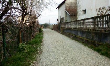 Completati lavori di scarifica ed inghiaiatura di alcune aree critiche ad Acqui Terme
