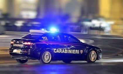 """Inseguimento come in """"Fast and Furious"""" tra Fubine Monferrato e Quargnento"""