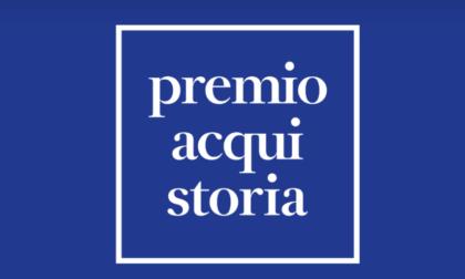 Premio Acqui Storia 2021, nuovi membri delle giurie e sito rinnovato