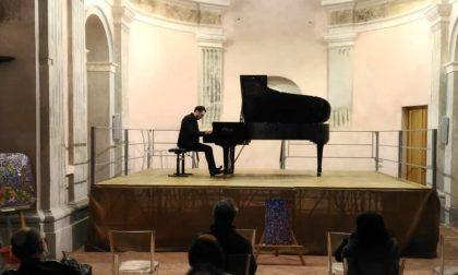 Monferrato Classic Festival, torna in streaming la rassegna di musica classica
