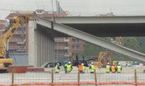 Incidente sul lavoro al cantiere Amazon di Alessandria, un morto e diversi feriti