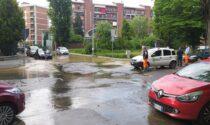 Villaggio Europa, disagi alla fornitura di acqua a causa della rottura di una tubazione