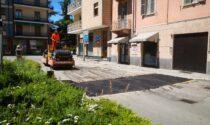 Acqui Terme, 450mila euro stanziati per la manutenzione straordinaria delle strade