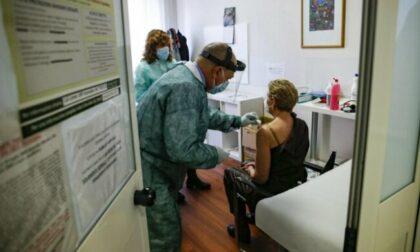 Preadesioni vaccini: da oggi sarà possibile conoscere la decade della vaccinazione