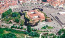 Come si intende agire per valorizzare il Castello del Monferrato