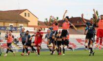 Playoff Serie C, il gol di Arrighini porta l'Alessandria Calcio in semifinale