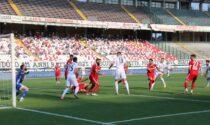Finale Playoff Serie C, Padova - Alessandria è 0 a 0: tutto rimandato al Mocagatta