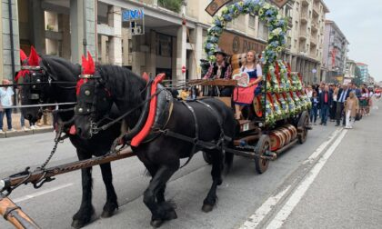 Alessandria, rimandato al 2022 il Paulaner Oktoberfest