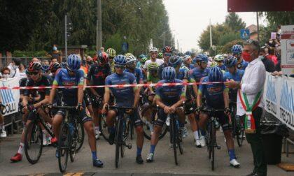 Il 24 giugno torna il Giro Ciclistico dell'Appennino professionisti a Pasturana