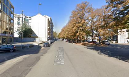 Incidente in viale Massorbio: muore motociclista 31enne figlio di un noto oculista alessandrino