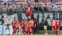 Alessandria Calcio, è febbre da finale: biglietti sold out al Mocagatta