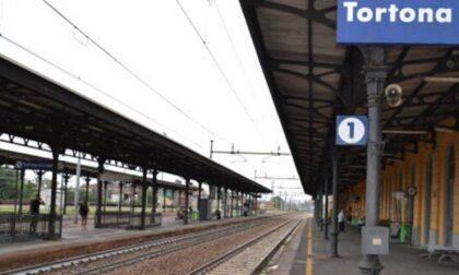 Tortona - Voghera, richiesta di sblocco per i lavori di quadruplicamento della linea ferroviaria
