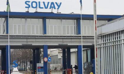 La Solvay vince la causa legale contro Edison, ex proprietaria del polo chimico