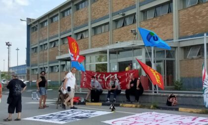 Ex Ilva di Novi Ligure, sciopero di 24 ore a poche ore dalla definizione del nuovo CdA