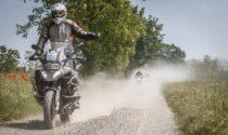 HAT Pavia-Sanremo (passando per l'Alessandrino): oltre 170 motociclisti su strade uniche e paesaggi ricchi di storia