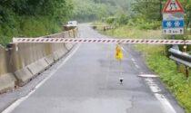 Strada del Turchino chiusa per lavori dal 25 agosto al 3 settembre