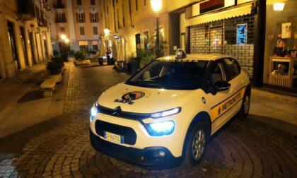 Un servizio di vigilanza privata per combattere la micro-criminalità in centro ad Alessandria