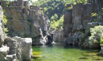 Canyon di Olbicella, ragazzo di 26 anni cade da un dirupo