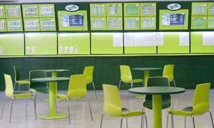 Clienti senza Green Pass, chiusa per 5 giorni sala scommesse ad Alessandria