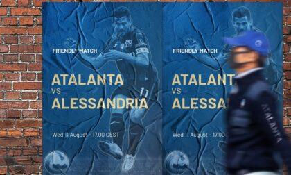 Amichevole pre-campionato contro l'Atalanta: primo test per il Green pass