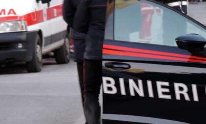 Accoltella il padre alla schiena: 50enne arrestato per tentato omicidio