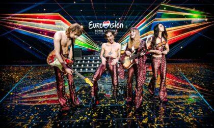 Eurovision 2022: Alessandria è fuori. La corsa continua per Milano, Torino, Pesaro, Rimini e Bologna