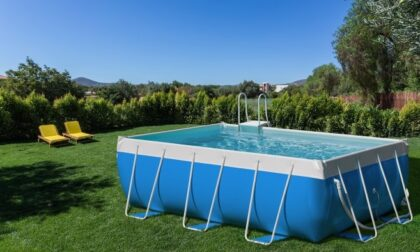 Estate torrida: vendeva piscine a prezzi stracciati, ma era tutta una truffa