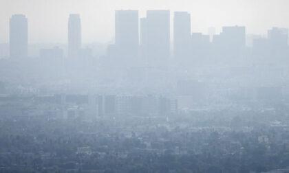 Smog e Pm10, Alessandria sfonda la soglia: tutta colpa del Sahara
