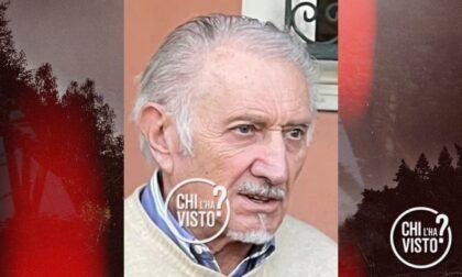 """Angelo Casarini disperso da quattro giorni, l'appello a """"Chi l'ha visto?"""""""