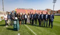 Amag sarà nuovo sponsor dell'Alessandria Calcio