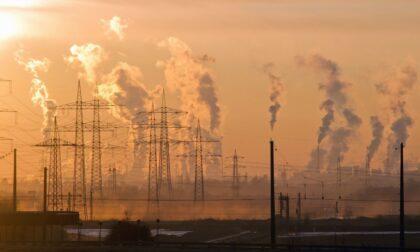 Inquinamento: la maglia nera in Piemonte va ad Alessandria