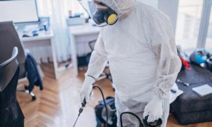 Ovada: entra nelle case degli anziani per sanificarle, ma è tutta una truffa