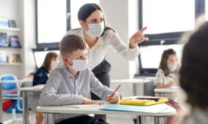 Covid nelle scuole: 14 focolai e 173 classi in quarantena (20 nell'Alessandrino)
