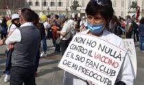 Canale Telegram dei No-Vax oscurato d'ufficio dalla Procura di Torino