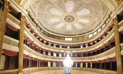 Dopo sei anni di lavori a Novi Ligure riapre il Teatro Marenco