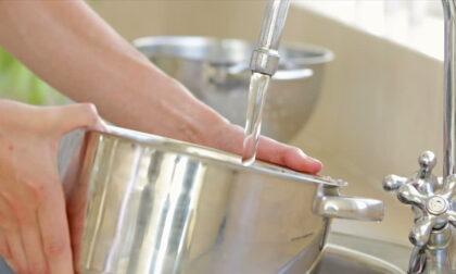 """Casi di nausea e dissenteria a Bosio, il sindaco: """"Fate bollire l'acqua prima di usarla a scopo alimentare"""""""