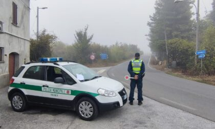 Polizia locale intensifica controlli sul Ponte di Ferro