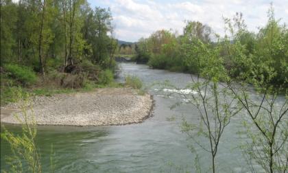 Pulizia dei fiumi: 33 interventi nei corsi d'acqua alessandrini